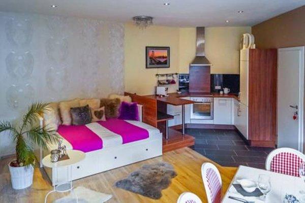 Apartments Alpendiamanten - фото 6