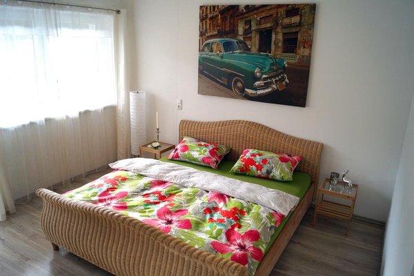 Apartments Alpendiamanten - фото 7