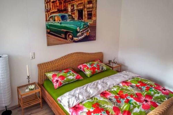 Apartments Alpendiamanten - фото 8