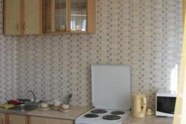 Apartment Selitskogo - фото 11