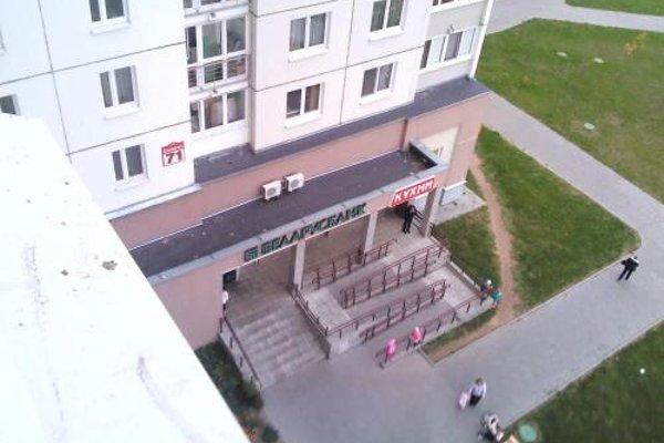 Apartment Selitskogo - фото 7
