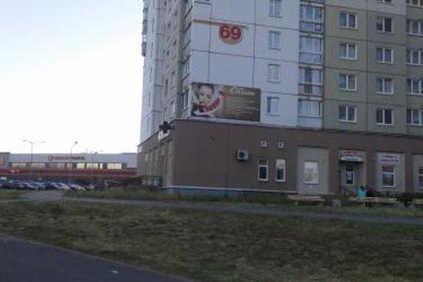 Apartment Selitskogo - фото 8