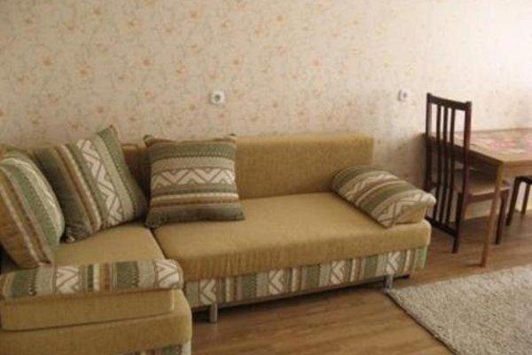 Apartment Selitskogo - фото 9
