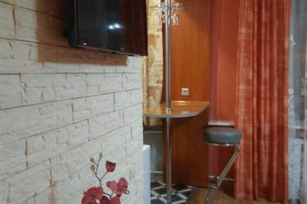 Apartment Zwezdochet - фото 14