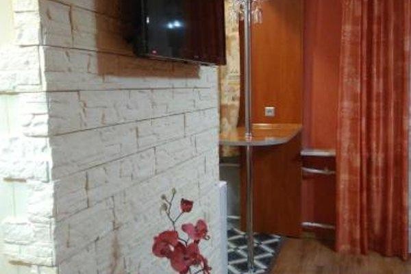 Apartment Zwezdochet - фото 10