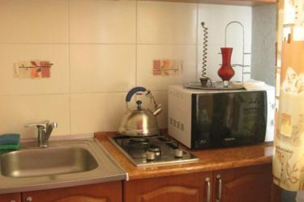 Apartment Zwezdochet - фото 11