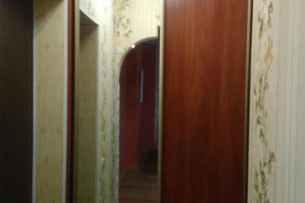 Apartment Zwezdochet - фото 13