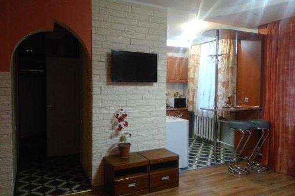 Apartment Zwezdochet - фото 3