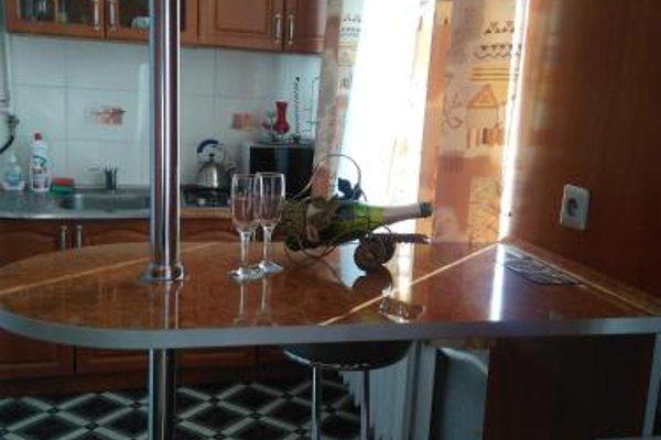 Apartment Zwezdochet - фото 4