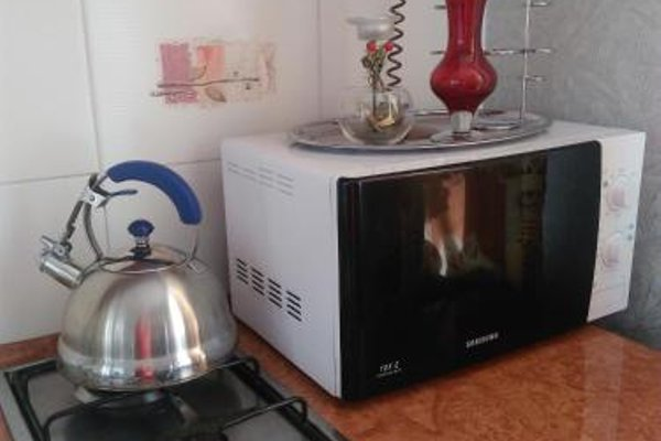 Apartment Zwezdochet - фото 5