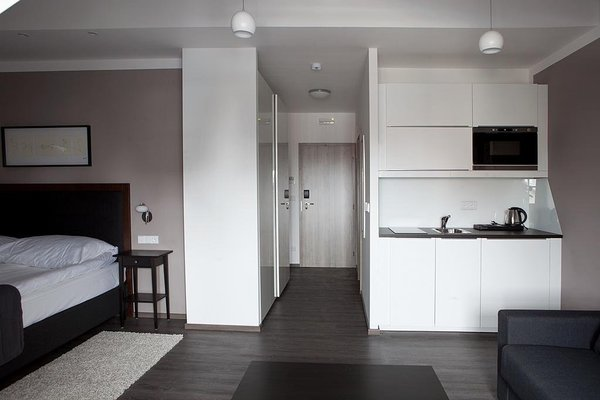 Hotel Koruna - фото 11