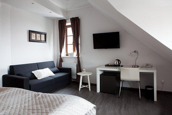 Hotel Koruna - фото 15