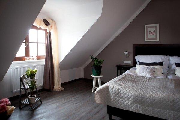 Hotel Koruna - фото 16