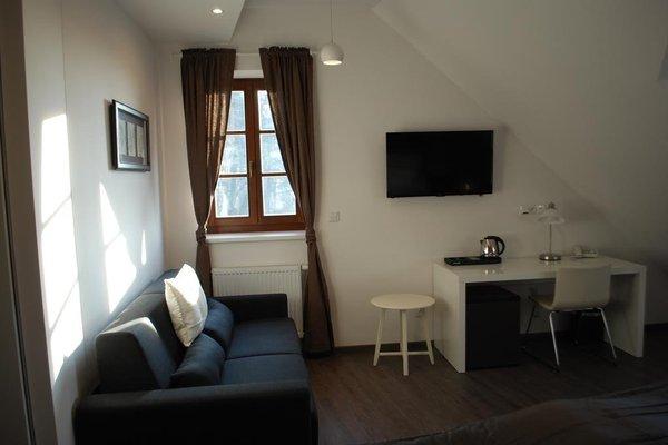 Hotel Koruna - фото 5