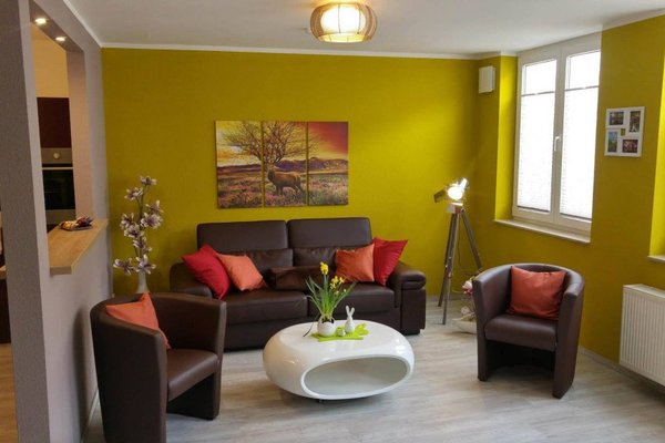 Apartment Rainer Zufall - фото 12