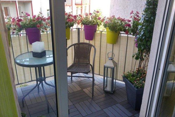 Apartment Rainer Zufall - фото 16