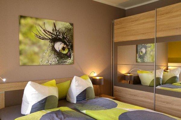 Apartment Rainer Zufall - фото 21