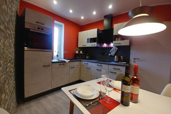 Apartment Rainer Zufall - фото 5