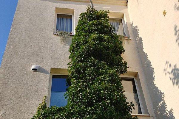 Apartment Rainer Zufall - фото 6