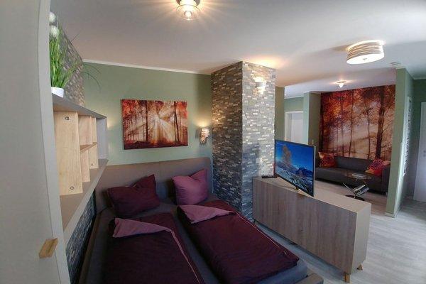 Apartment Rainer Zufall - фото 7
