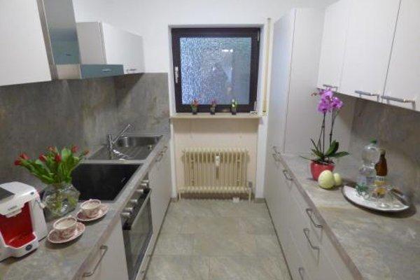 Colibri Apartment - фото 11