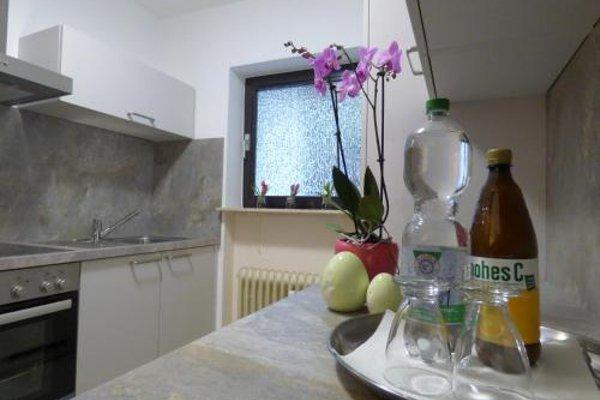 Colibri Apartment - 16