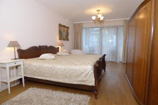 Colibri Apartment - 3