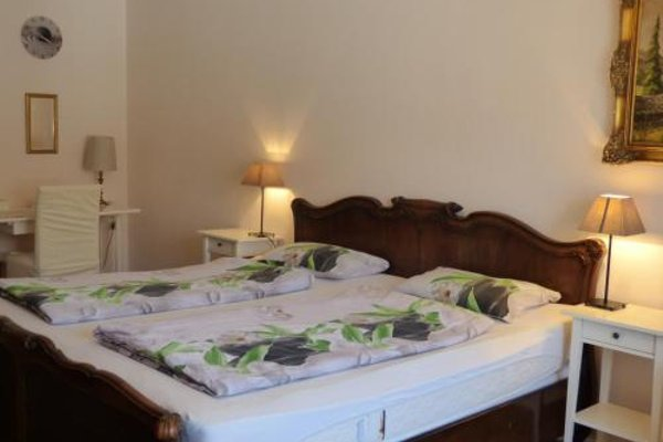 Colibri Apartment - фото 4
