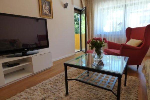 Colibri Apartment - 5
