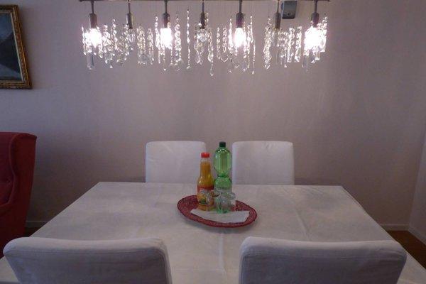 Colibri Apartment - фото 7