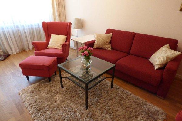 Colibri Apartment - фото 8