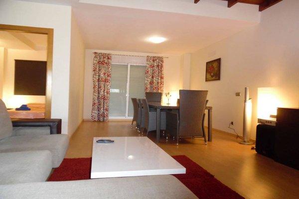Costa Adeje Oasis 7 apartment - фото 33
