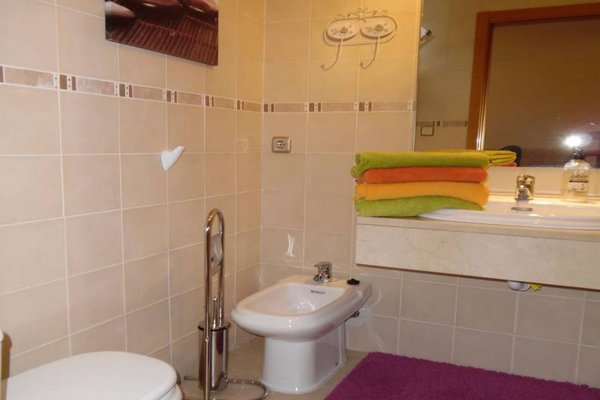 Costa Adeje Oasis 7 apartment - фото 12