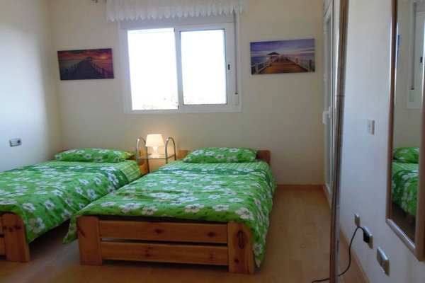 Costa Adeje Oasis 7 apartment - фото 13