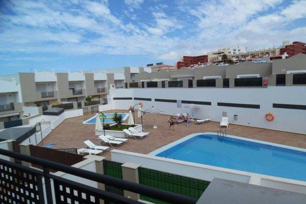 Costa Adeje Oasis 7 apartment - фото 6