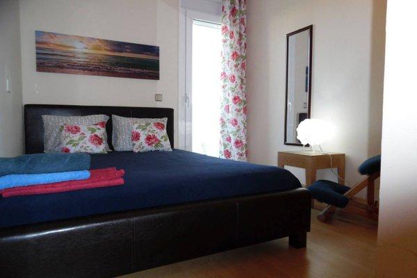 Costa Adeje Oasis 7 apartment - фото 7