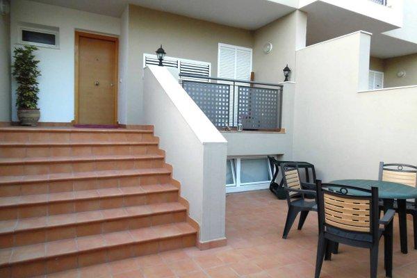 Costa Adeje Oasis 7 apartment - фото 8