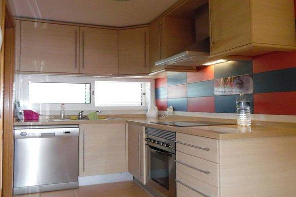 Costa Adeje Oasis 7 apartment - фото 9