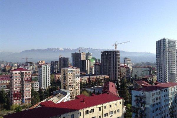 Enjoying Batumi - фото 22