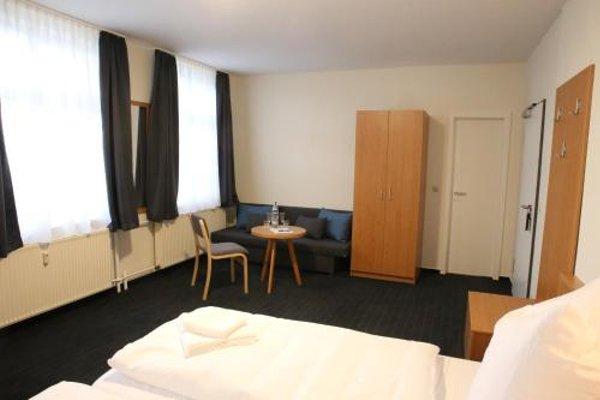 City-Pension Magdeburg - фото 47