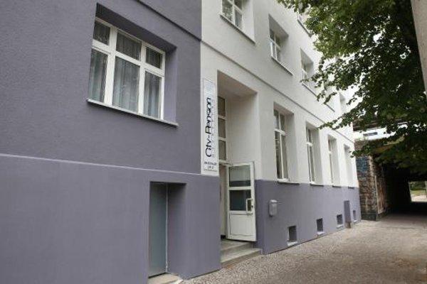 City-Pension Magdeburg - фото 23