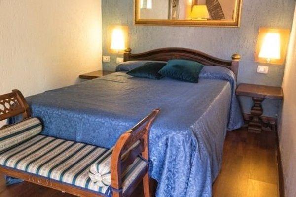 Country Hotel Rinaldone - фото 3