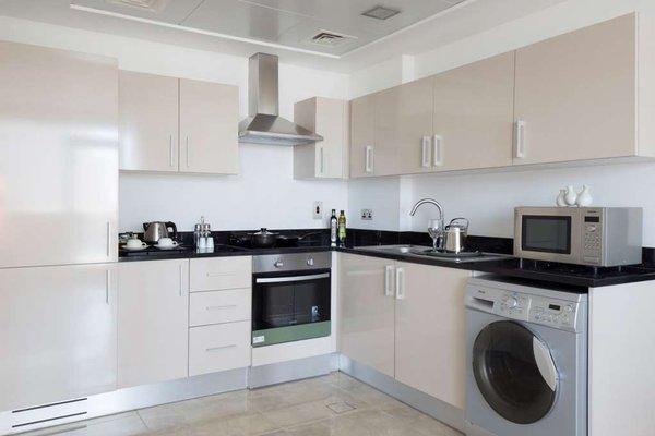 La Verda Suites and Villas Dubai Marina - фото 10