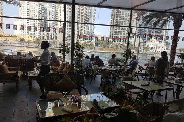 La Verda Suites and Villas Dubai Marina - фото 11