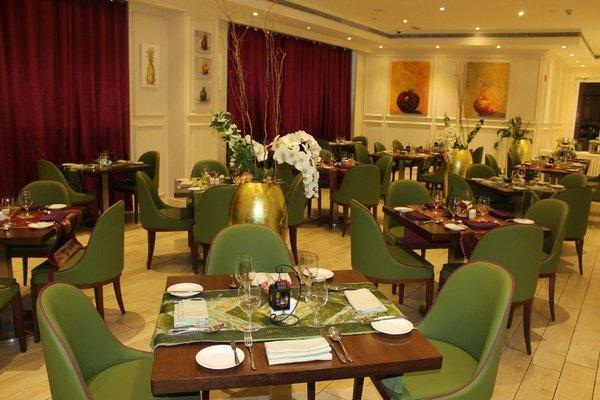 La Verda Suites and Villas Dubai Marina - фото 12
