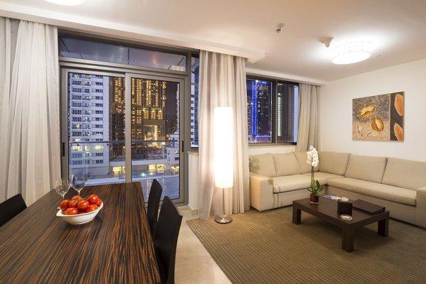 La Verda Suites and Villas Dubai Marina - фото 13