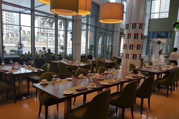 La Verda Suites and Villas Dubai Marina - фото 14