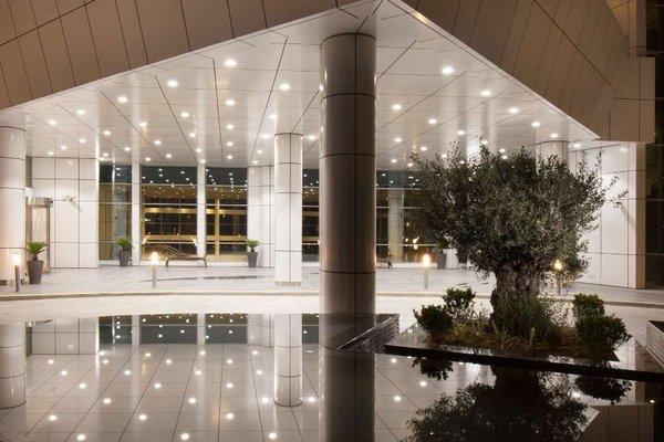 La Verda Suites and Villas Dubai Marina - фото 15