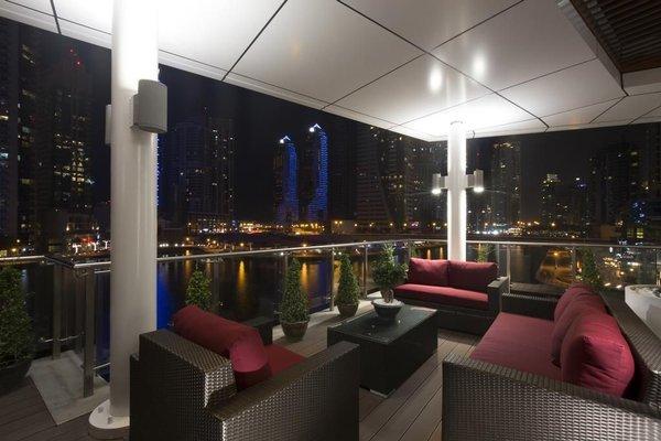 La Verda Suites and Villas Dubai Marina - фото 16