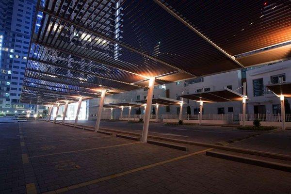 La Verda Suites and Villas Dubai Marina - фото 17
